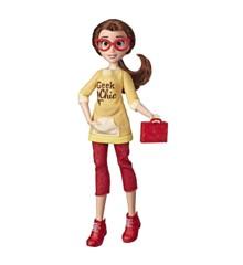 Disney Princess - Comfy Squad Doll - Belle (E8401)