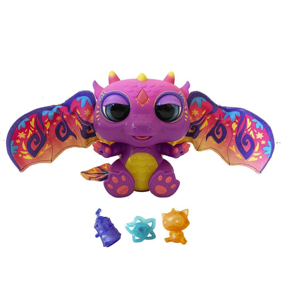 Fur Real Friends - Baby Dragon (F0633)