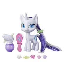 My Little Pony - Magisk Manke - Rarity (E9104)
