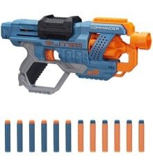 NERF Elite 2.0 - Commander RC 6 (E9485)
