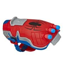 NERF - Spider-Man - Power Moves Blaster (E7328)
