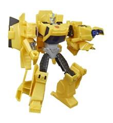 Transformers - Cyberverse Warrior - Bumblebee