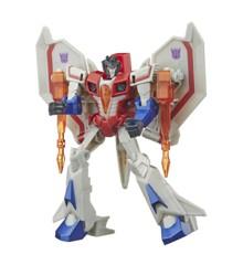 Transformers - Cyberverse Warrior Starscream (E7088)