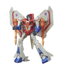 Transformers - Cyberverse Warrior - Starscream