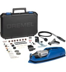 Dremel - Multi Tool Dremel 4000 (4000/65 EZ)