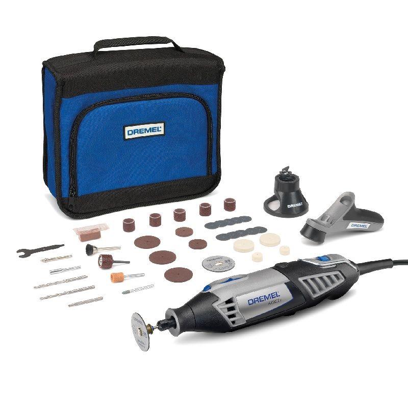 Dremel - multi-tool kit 4000-2 / 35