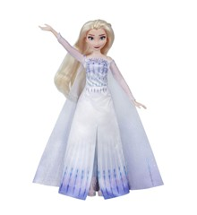 Disney Frost 2 - Musik Dukke - Elsa