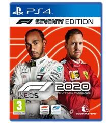 F1 2020 (Seventy Edition)