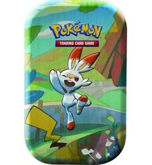 Pokemon - Mini Tin April 2020 - Scorbunny (POK80707D)