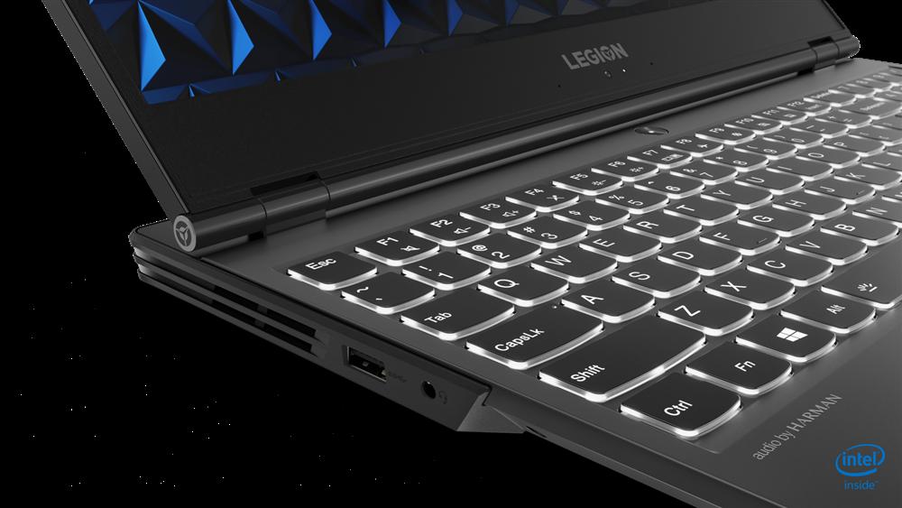 Lenovo – Legion Y540 15,6″ Gaming Bærbar
