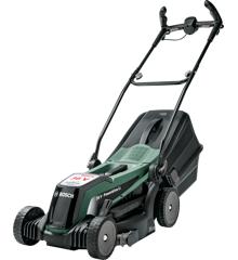 Bosch - Akku-Rasenmäher EasyRotak 36-550 (Akku & Ladegerät nicht im Lieferumfang enthalten)