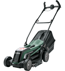 Bosch - Cordless lawnmower EasyRotak 36-550 (Battery & Charger not included)