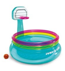 INTEX - Shoot'n Bounce Jump-O-Lene (48265)