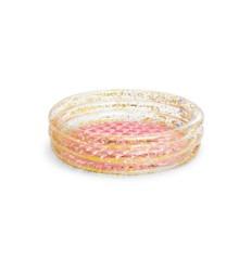 INTEX - Glitter Mini Badebassin (56 L)