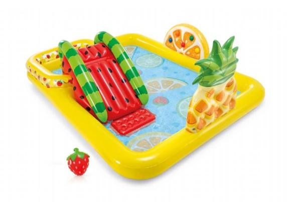 INTEX - Fun'n Fruity Play Center (57158)