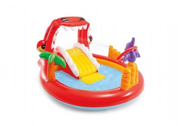 INTEX - Happy Dino Play Center (57163)