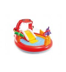 INTEX - Happy Dino Play Center Badebassin