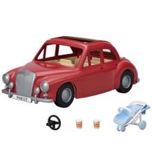 Sylvanian Families - Rød familiebil