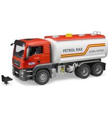 Bruder - MAN TGS Tank truck  (BR3775)
