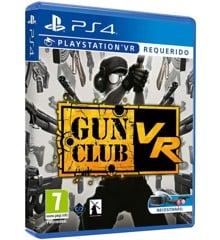 Gun Club (PSVR)