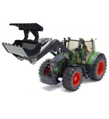 Bruder - Fendt 936 Vario traktor med frontlæsser (BR3041)