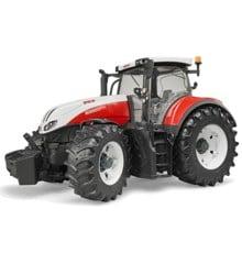 Bruder - Steyr 6300 Terrus CVT traktor (BR3180)