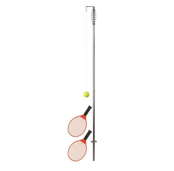 SS Pole Tennis Deluxe (302192)