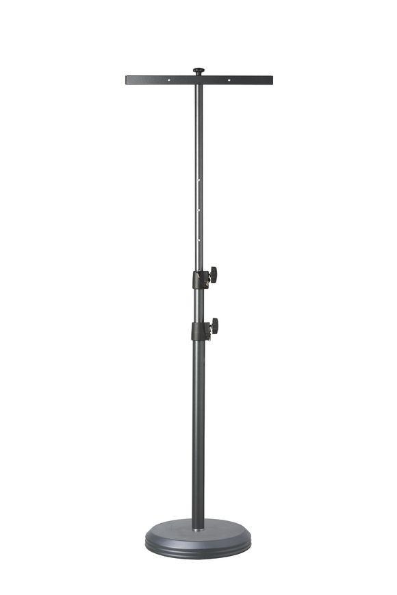 Solamagic - Base-Pod Stand for Solamagic Basic & EcoPro Antracite