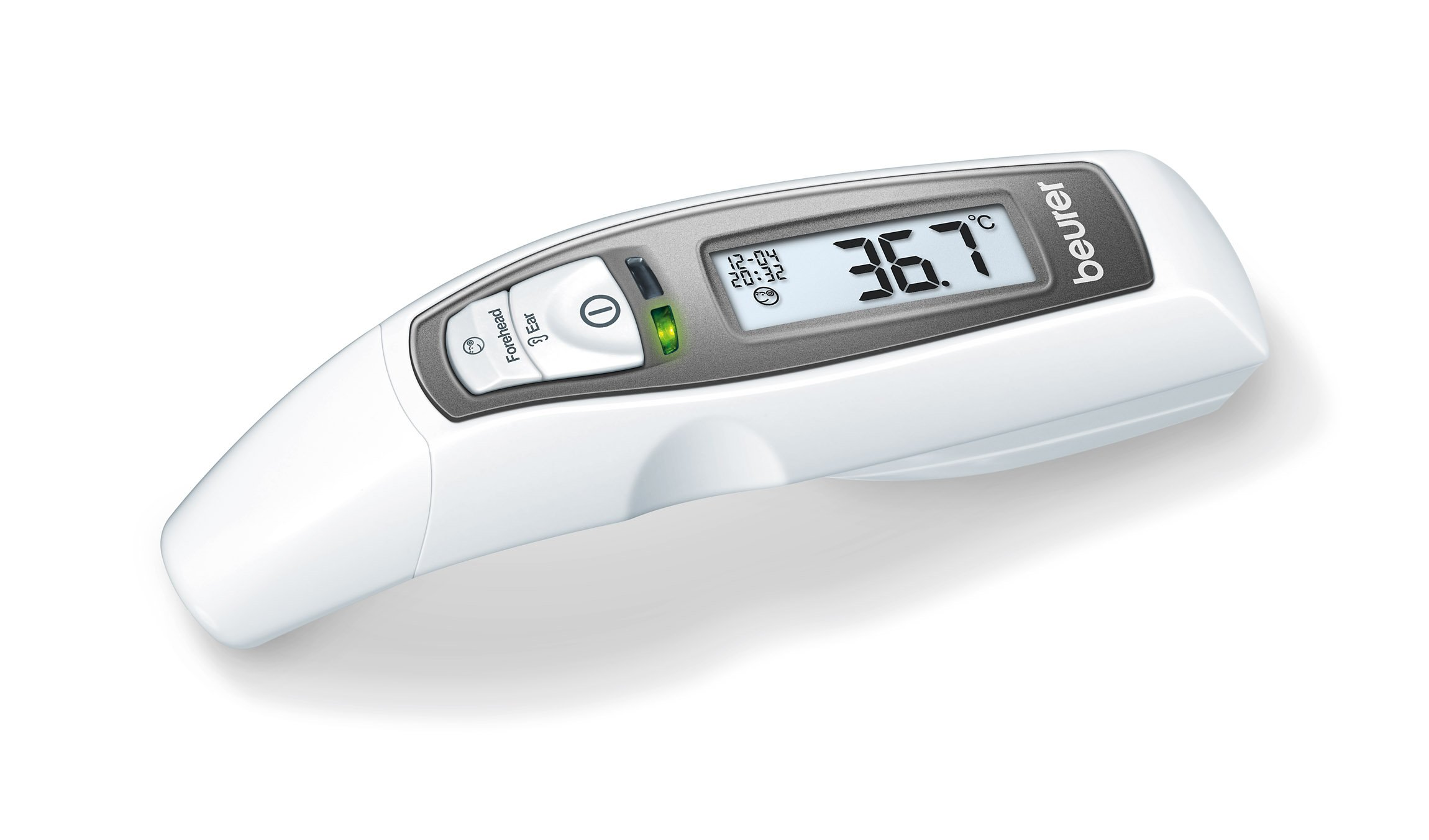 Beurer - FT 65 Multi-Functional Thermometer - 5 Years Warranty