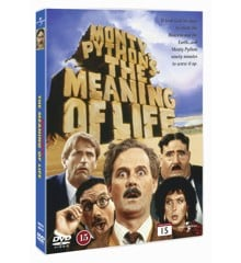 Monty Python'S Meaning Of Life  -DVD