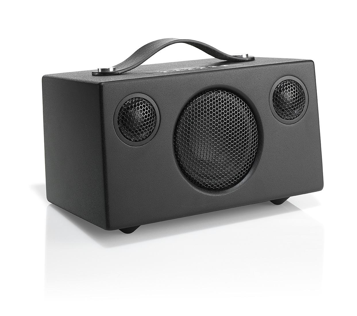 Bilde av Audio Pro Addon T3+ Portable Wireless Bluetooth Speaker - Coal Black