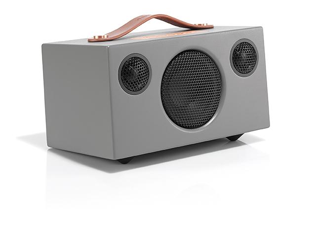 Bilde av Audio Pro Addon T3+ Portable Wireless Bluetooth Speaker - Storm Grey
