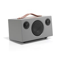 AUDIO PRO ADDON T3+ Portable Wireless Bluetooth Speaker - Storm Grey