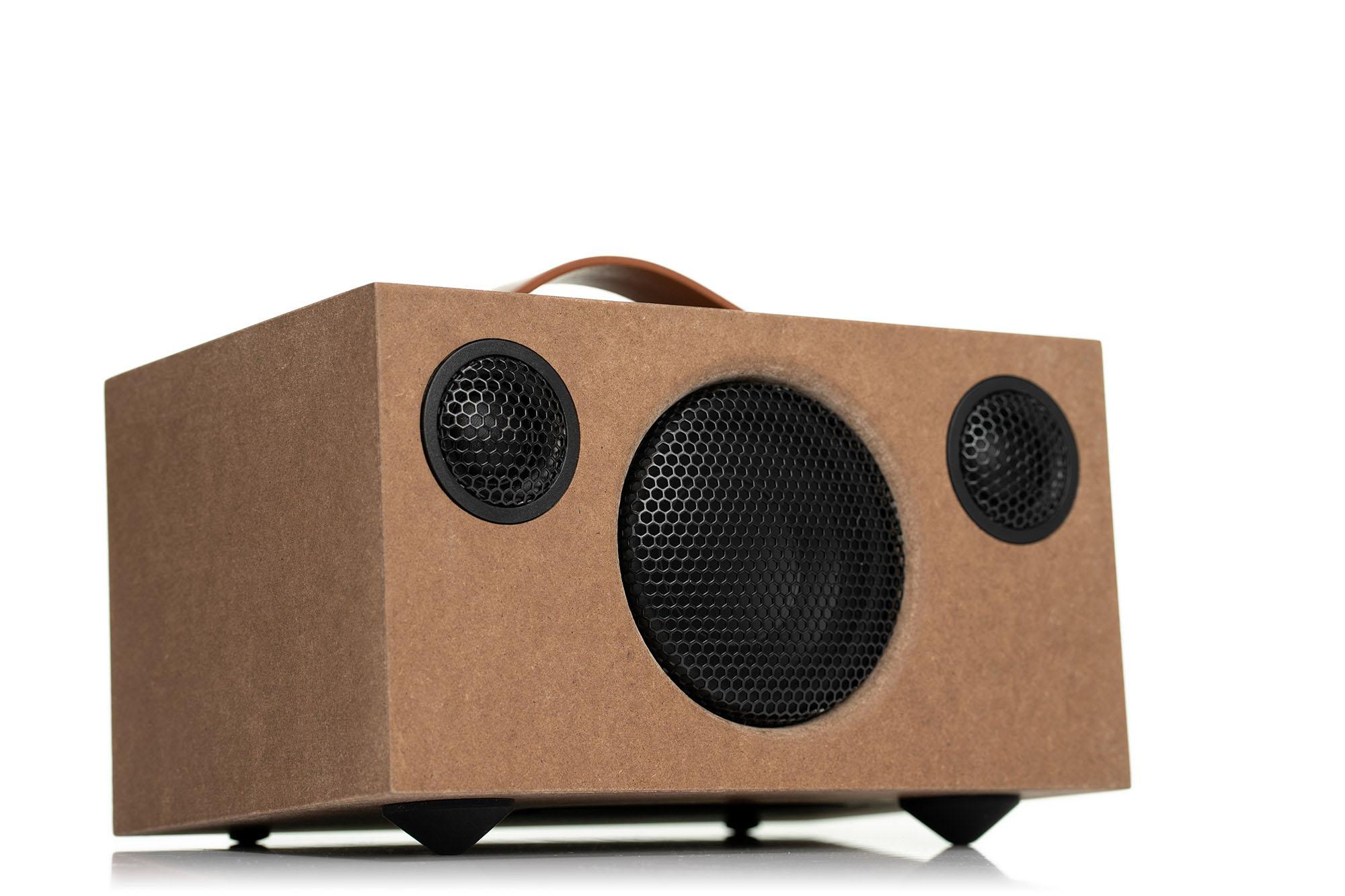 Bilde av Audio Pro Addon T3+ Portable Wireless Bluetooth Speaker - Raw Limited Edition