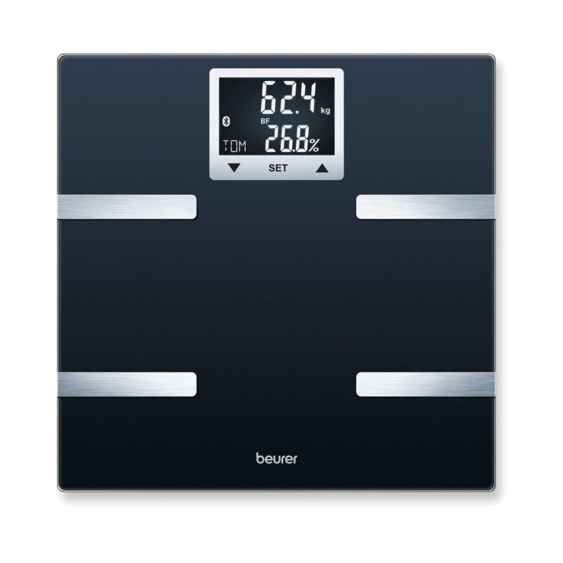 Beurer - BF 720 Diagnostic Bathroom Scale