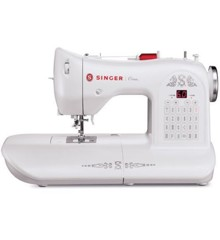 Singer - Model One Sewing Machine