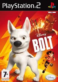 Disneys BOLT (Nordic)