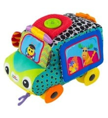 Lamaze - ​​Freddie's activity bus (27180)