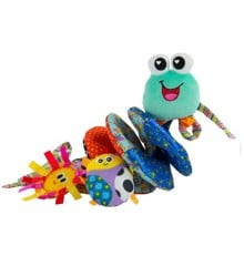 Lamaze - Fold & Go Activity Friends (27187)