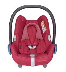 Maxi-Cosi - Cabriofix (0-13 kg) - Essential Red