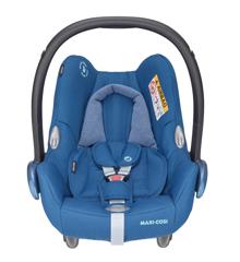 Maxi-Cosi - Cabriofix (0-13 kg) -  Essential Blue