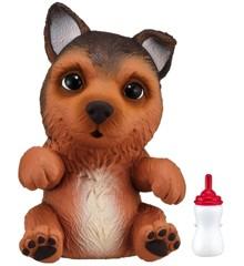 Little Live Pets - OMG Pets S1 Hundehvalp -  Schæferhund