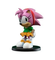First4Figures - Sonic The Hedgehog (Amy) PVC /Figures