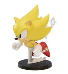 First4Figures - Sonic The Hedgehog (Super Sonic) PVC
