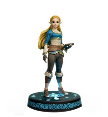 First4Figures - Zelda (The Legend Of Zelda: Breath of the Wild)(Collectors) PVC