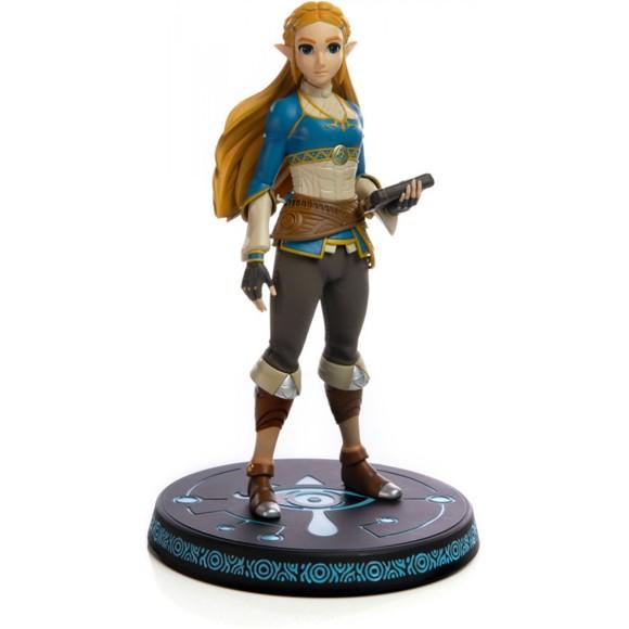First4Figures - Zelda (The Legend Of Zelda: Breath of the Wild)(Standard) PVC