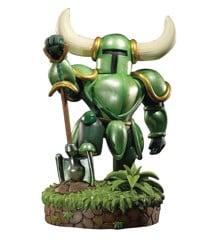 First4Figures - Shovel Knight (Shovel Knight: Player 2) RESIN Statue