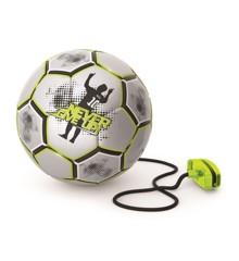 MESSI - Pro Training Fodbold S3 - Sølv