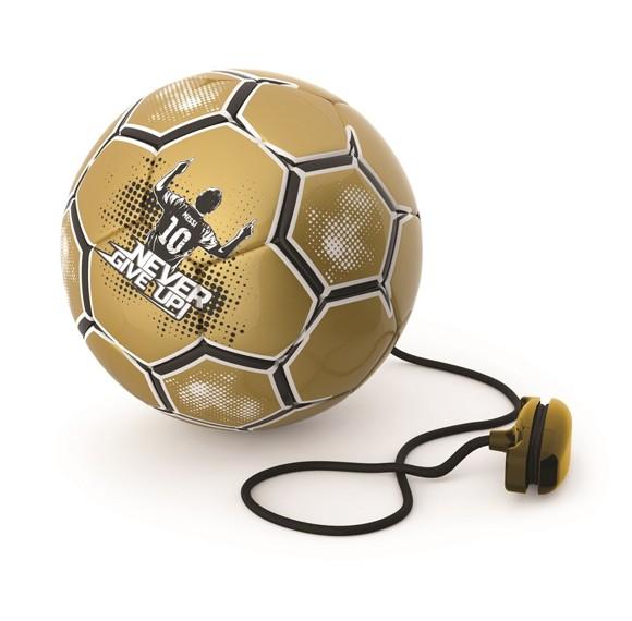 MESSI - Pro Training Fodbold S3 - Guld