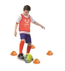 MESSI - Fodbold Trænings Starter Sæt
